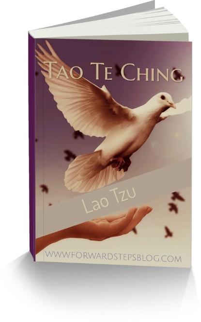 Tao Te Ching by Lao Tzu ebook cover